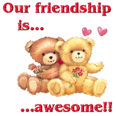 Friendship Quotes! BFF icon
