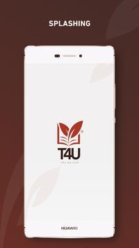 t4u poster
