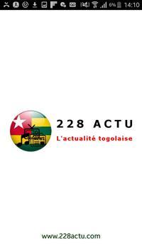 228 Actu poster