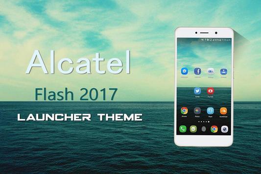 alcatel flash 2 apk