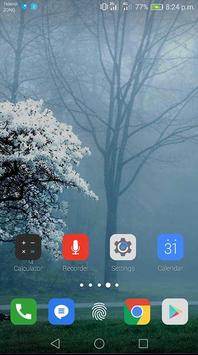 Theme for Gionee P8 Max apk screenshot