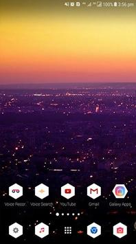 Theme for Eiffel Tower screenshot 5
