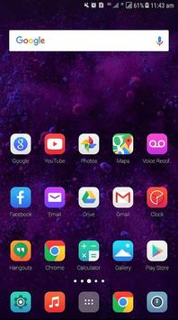 Theme for Huawei P20 Lite screenshot 1