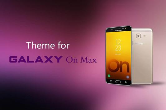 Theme for Galaxy On Max poster