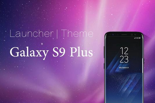 Theme For Galaxy S9 Plus Wallpaper Hd Apk App Free