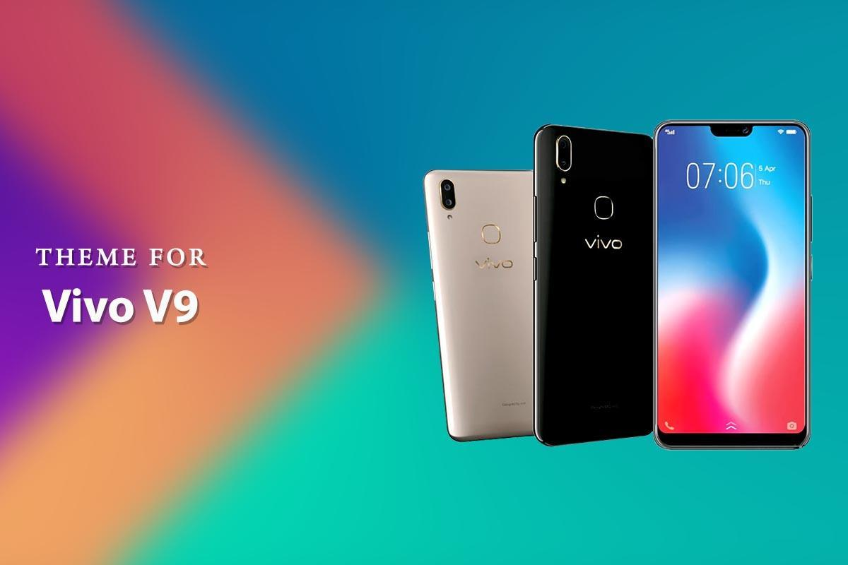 Theme for Vivo V9 for Android - APK Download