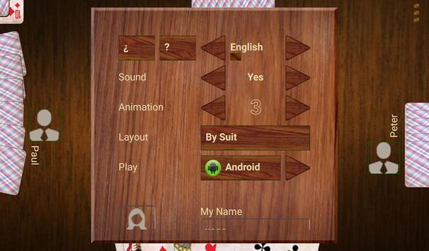 Дурак web apk screenshot