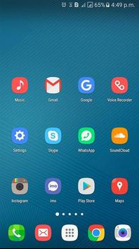 Theme For Galaxy J7 Max Apk Download Free