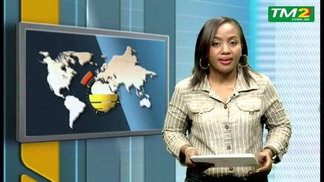 TM2 Mali TV screenshot 4