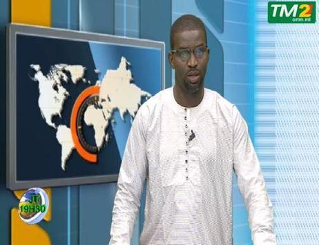 TM2 Mali TV screenshot 6