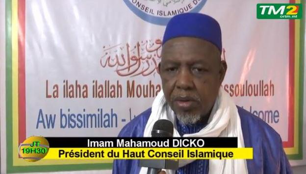 TM2 Mali TV screenshot 7