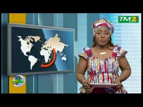 TM2 Mali TV screenshot 9