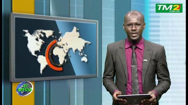TM2 Mali TV screenshot 1