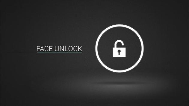 IPhone X Face ID Lock Screen Prank screenshot 4