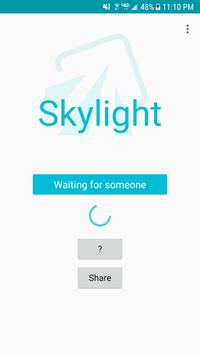 Skylight apk screenshot