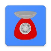 Food Scale Droid icon