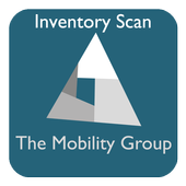 TMG Inventory Scan icon
