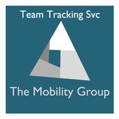 TMG Team Tracking Svc icon
