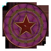 Star Clock Live Wallpaper Free icon
