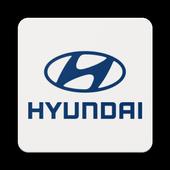 Hyundai Tunisia icon