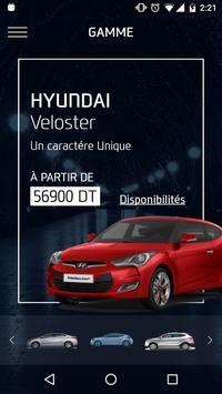 Hyundai Tunisia screenshot 1
