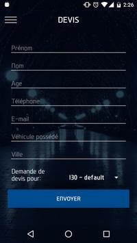 Hyundai Tunisia screenshot 6