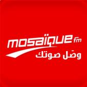 MOSAÏQUE FM icon