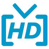 StreamingHD TV icon