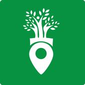 One Million Trees For Tunisia icon