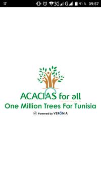 One Million Trees For Tunisia screenshot 6
