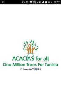 One Million Trees For Tunisia screenshot 7