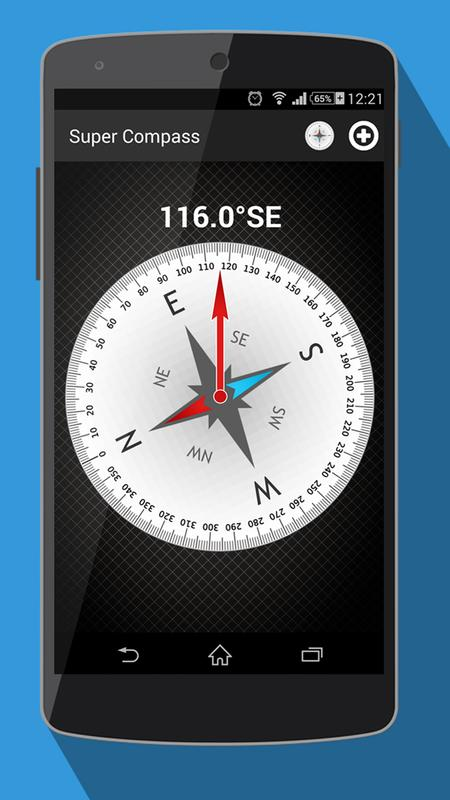 compass app android free download