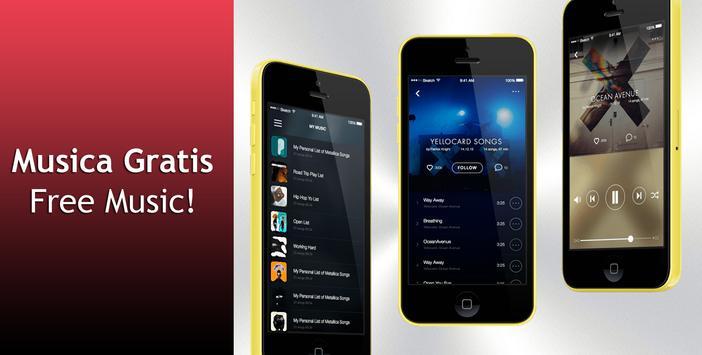 Arlexus MP3 Music Tips screenshot 2