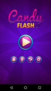 Candy Flash apk screenshot