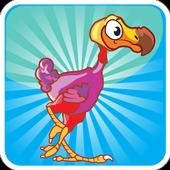 Runaway Bird icon
