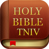 TNIV Audio Bible Free App icon
