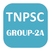TNPSC GROUP 2A STUDY MATERIALS icon