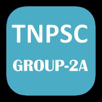 TNPSC GROUP 2A STUDY MATERIALS poster