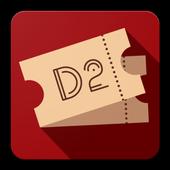 GLDrop for Dota 2: Win items! icon