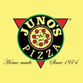 Juno's Pizza icon