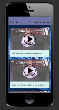 Nuestras Noticias screenshot 1
