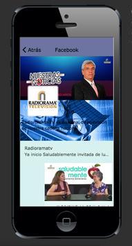 Nuestras Noticias screenshot 2