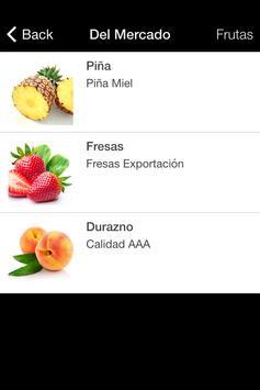 Pequeño Gran Gourmet apk screenshot