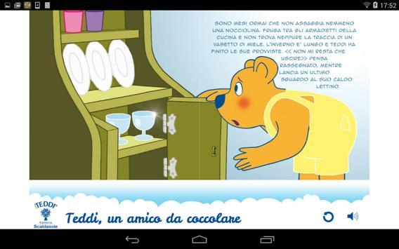 Le storie di Teddi screenshot 2