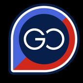 HillaryDonald Go icon