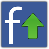 Video Uploader For Facebook icon