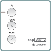 rayBeam 업데이트 v0.9.8 icon