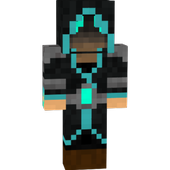 Mr Frost Skin For MINECRAFT icon