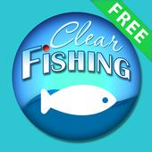 Pêche - Calendrier Solunaire icon