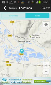Pêche - Calendrier Solunaire screenshot 1